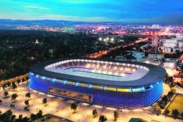 Ipak se kreće, novi stadion sve izvjesniji