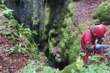 Terensko istraživanje i ekshumacija posmrtnih ostataka na Maloj Kapeli