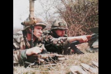 """Do operacije """"Oluja"""" uništio je 29 neprijateljskih oklopnjaka!…Na današnji dan 1967. godine u Zagrebu je rođen heroj Domovinskog rata Jadranko Cumbaj-Pilot"""