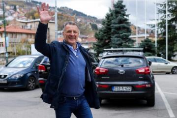 NASTAVAK AFERE SMS: Na sud stigli Todorić i Karamarko, među svjedocima i odbjegli Zdravko Mamić