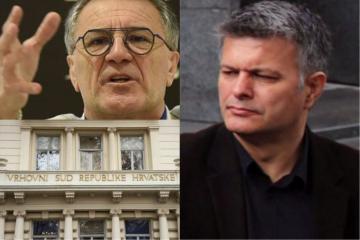 Hrstić: Mnogo efikasnija metla u Vrhovnom sudu trenutačno je Zdravko Mamić