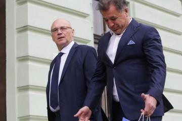 Mamić otkazao Miljeviću: 'Bolje je da nema branitelja kojeg obožava i voli, jer rezultat je - nula'