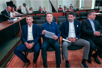 USKOK vs. Zdravko Mamić: Počinje suđenje za izvlačenje 144 milijuna kuna iz Dinama