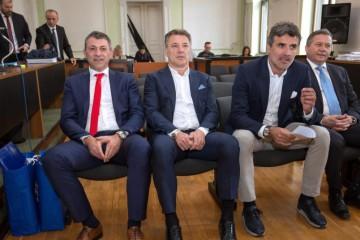 Vrhovni sud potvrdio zatvor braći Mamić i Damiru Vrbanoviću