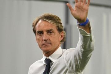 Mancini je vratio ponos Talijanima i potpuno preokrenuo stanje! Jedno je govorio igračima od početka...