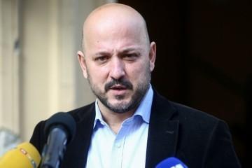 Maras odustao od kandidature za gradonačelnika Zagreba nakon 'anonimnih napisa u medijima'
