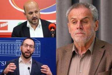 Ankete ljevice o tome što misle lijevi birači – Možemo i SDP će zajedno protiv Bandića?