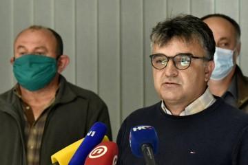 Branitelj koji danas ide kod Milanovića: 'Uvijek sam bio i za dom i za domovinu spreman…'