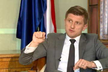 Ministar Marić: Nakon ove krize pokrećemo ubrzani razvoj gospodarstva