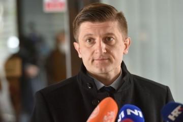 Marić poručio Berošu: Sviđa mi se da nema kamera. Ovako više ne možemo, kao da ja imam zakopan novac negdje ili sefove u Ministarstvu...
