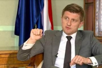 Ministar Marić: Manje ministarstva, manje troška, a bolje funkcioniranje