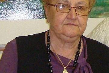 IN MEMORIAM - MARIJA PLANTEK ( 1937.-2020.)