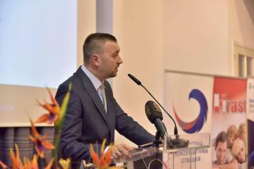 HKS: Marijan Pavliček reagirao na javni istup bivše predsjednice HKS-a za grad Dubrovnik gospođe Dražane Martinović Mamić