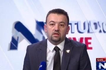 """SUVERENISTI: """"Zdravlje nacije je bilo najvažnije samo do izbora, a onda je najvažnije bilo da dođu birači iz Srbije"""""""