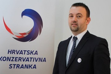 Marijan Pavliček: Hrvatska će nestati!
