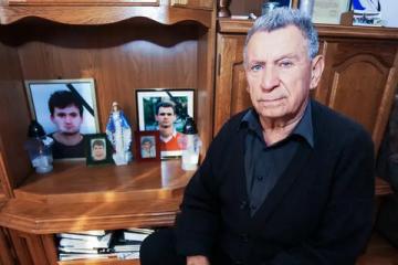 Vratili se u Vukovar da mu budu bliže: Rat nam je uzeo dva sina, jednog još uvijek tražimo