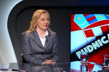 Marijana Petir: Očekujem ispriku Biljane Borzan i SDP-a hrvatskoj policiji!