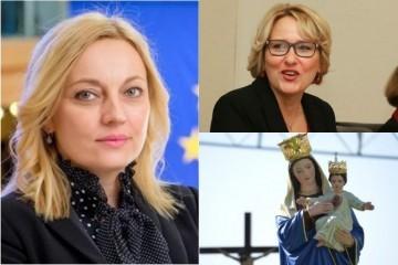Petir za Narod.hr: 'Lora Vidović se u svom mandatu oglušivala na diskriminaciju po vjerskoj osnovi'