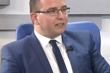 Mladi magistar prava iz Splita novi Glavni tajnik HSP-a!