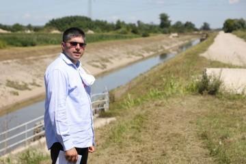 (FOTO) Direktor Vodoopskrbe i odvodnje o poplavi u Zagrebu: 'Sustav je bio dupkom pun, imali smo 400 poziva'