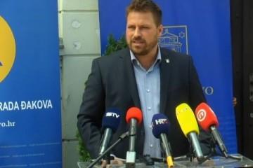 """Gradonačenik Mandarić: Zbog koronavirusa otkazuju se priredbe """"Đakovačkih vezova"""""""