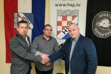Proslavljeni sportaš Mario Franić postao dopredsjednik splitskog HSP-a