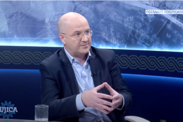 Radić (DP): Škoro jedini može pobijediti Tomaševića koji predstavlja anarho-liberalizam s natruhama komunizma