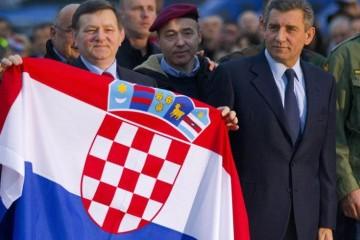 Krstičević: Generali Ante Gotovina i Mladen Markač su heroji i simboli oslobodilačkog Domovinskog rata