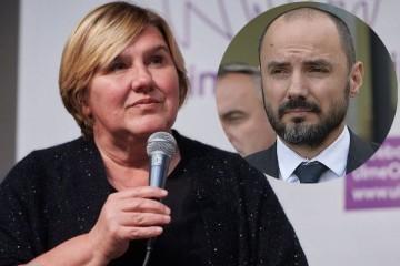 Dr. Markić: 'Zašto 2021. moramo opet slušati Miloševićeve laži o HOS-u i HV-u?'