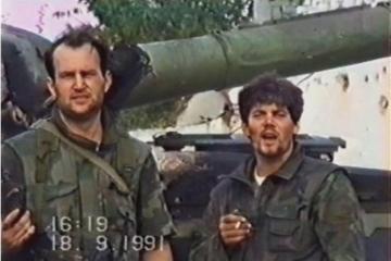 Junaci Domovinskog rata: Pukovnik Marko Babić – junak Vukovara s najviše uništenih neprijateljskih tenkova!
