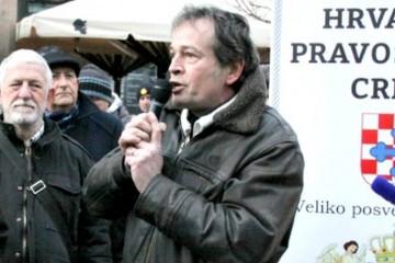 Dijanović: Je li u Hrvatskoj zabranjeno upozoravati na opasnosti četničke ideologije?