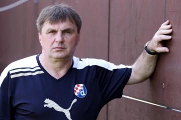 Marko Mlinarić: Nazvao me Niko, rekao je 'tata je umro', obojica smo briznuli u plač...