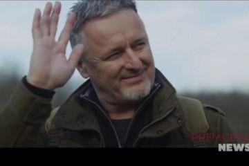 (VIDEO) Pogledajte spot nove Thompsonove pjesme 'Ne boj se'
