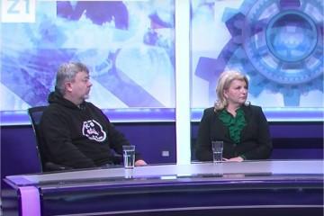 Gregurić i Markuš: 'Kriminalna poslijeratna obnova je također ratno profiterstvo'