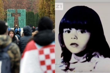 (VIDEO) Vukovarski memento: Tko je 1992. u Borovom Selu ubio 4-godišnju Martinu Štefančić? Imena su poznata, a što čeka pravosuđje