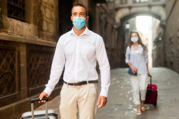 Kontroverzni zakon o obveznom nošenju maski na otvorenom u Španjolskoj – hoće li turizam propasti?