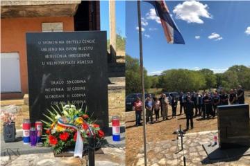 Zločini srpske vojske (Maslenica) – četnički masakri Hrvata Dalmacije zbog vojnih poraza