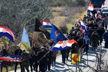 """Molitvena hodnja """"Koracima nade u istinu"""", 19. siječnja 2020."""