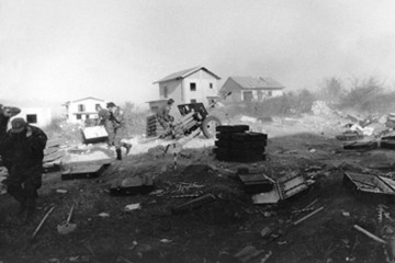 Bitka za Kašić – jedna od ključnih operacija u Domovinskom ratu