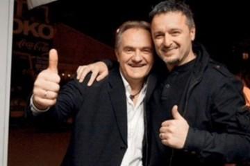 Mate Bulić i Marko Perković Thompson snimaju novi hit: E, MOJ KUME