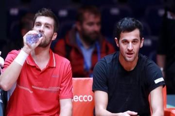 Sjajan uvod u prvi Grand Slam sezone: Nikola Mektić i Mate Pavić slavili u Melbourneu