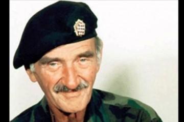 Na današnji dan 1999. godine umro Hrvatski general-bojnik Mate Šarlija