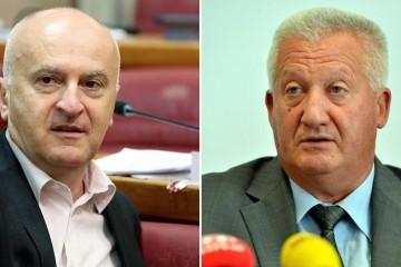 Miljavac: Plinske boce u Savskoj bile su čin terorizma; Matić: Objavit ćemo registar branitelja