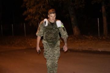 BRAVO, MATIJA! NAŠ VOJNIK RASTURIO U POLJSKOJ: Pod punom opremom pješačio noću…
