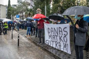 Disciplinski sud u Splitu odlučio: Načelniku Matku Klariću prestaje državna služba