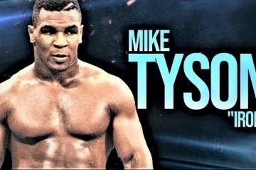 Mike Tyson - Top 20 Best Knockouts [HD]