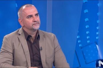 """Željko Cvrtila: """"Nadzor svih građana ne poznaju ni najrigorozniji protuteroristički zakoni"""""""
