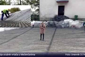 U Mečenčanima 'više rupa nego stanovnika'