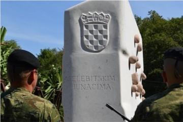 25. obljetnica VRO Medački džep: 'Ovom operacijom osnažena vjera u pobjednički karakter Hrvatske vojske'