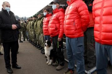 NOVA VLADA: Ministarstva obrane i branitelja spajaju se u jedno, a vodit će ga Tomo Medved?